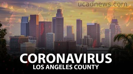 Los Angeles County issues