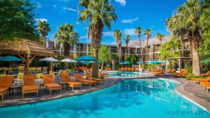 First look: Palm Springs Margaritaville opens