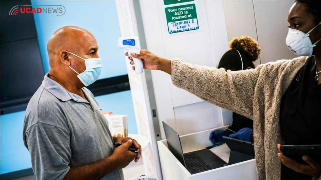 CDC testing requirements for UK travelers