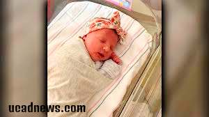 Mom delivers baby from 27-year-old