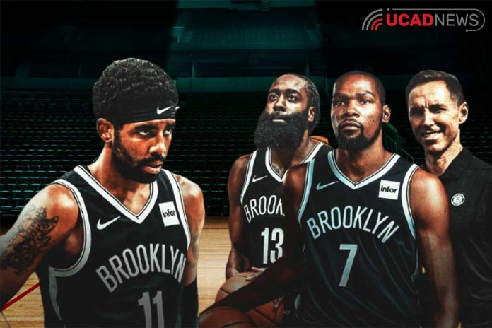Nets Kevin Durant furious