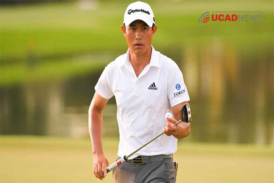 champions tour leaderboard,