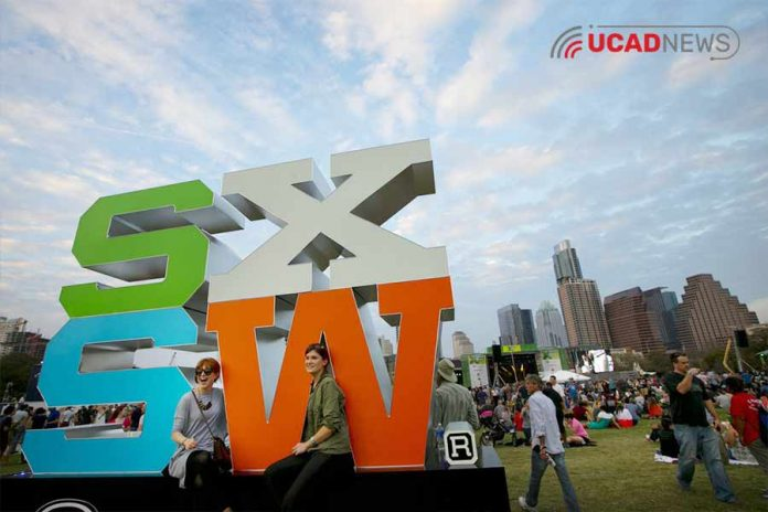 SXSW Music Review,