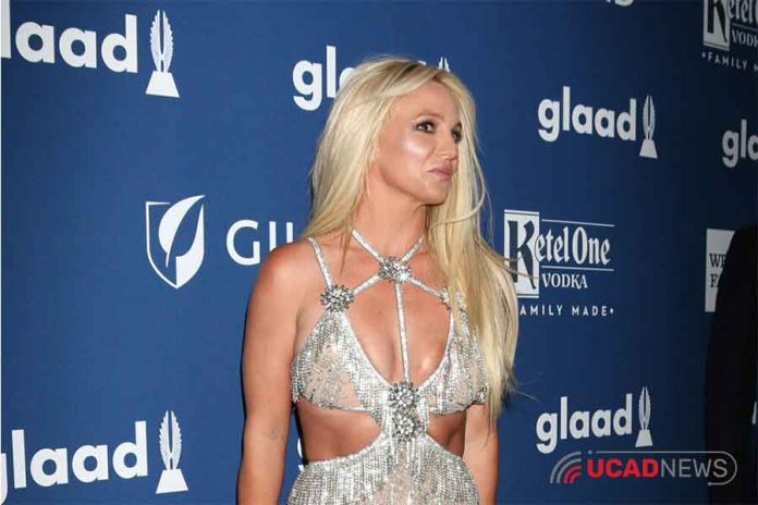 Britney Spears speaks out against,